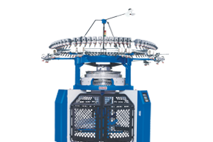 Double Jersey Computerized Jacquard Knitting Machine