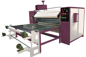 UN-500D Heat Transfer Machine